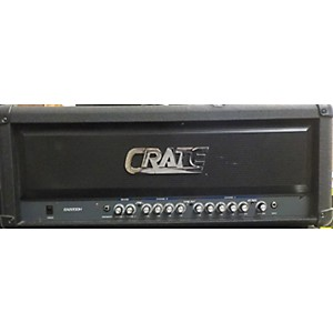 Pre-owned Crate GX-2200H Solid State Guitar Amp Head by Crate