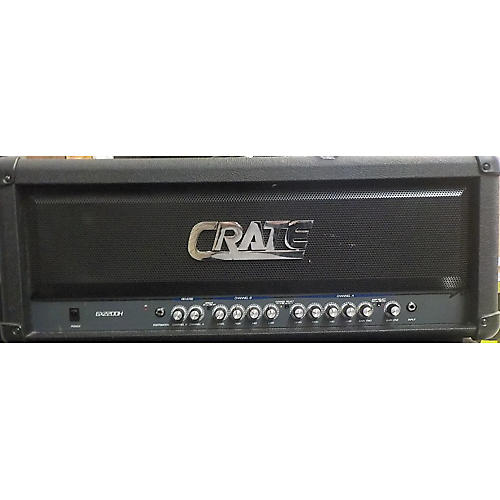 Crate GX-2200H Solid State Guitar Amp Head