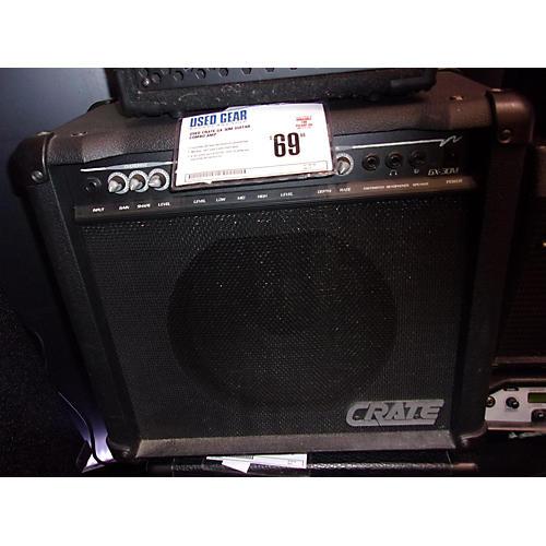 Crate GX 30M Guitar Combo Amp