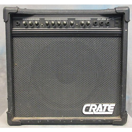 Crate GX-30M Guitar Combo Amp