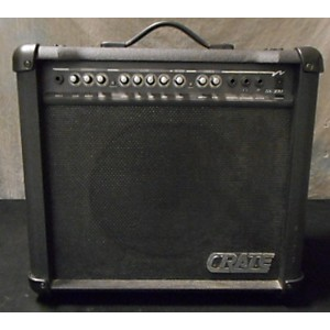 Pre-owned Crate GX-30M Guitar Combo Amp
