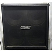 Crate GX 412 XRA Guitar Cabinet
