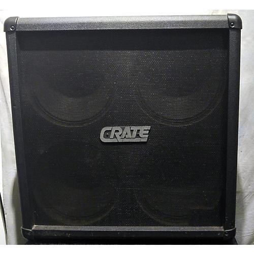 Crate GX 412 XRA Guitar Cabinet-thumbnail