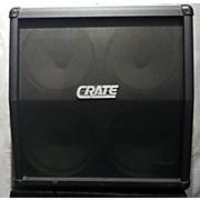 Crate GX 412 XS Guitar Cabinet