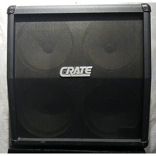 Crate GX 412 XS Guitar Cabinet-thumbnail