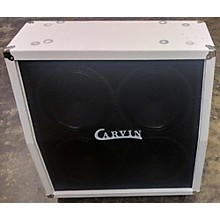 Carvin GX-4X12 Guitar Cabinet