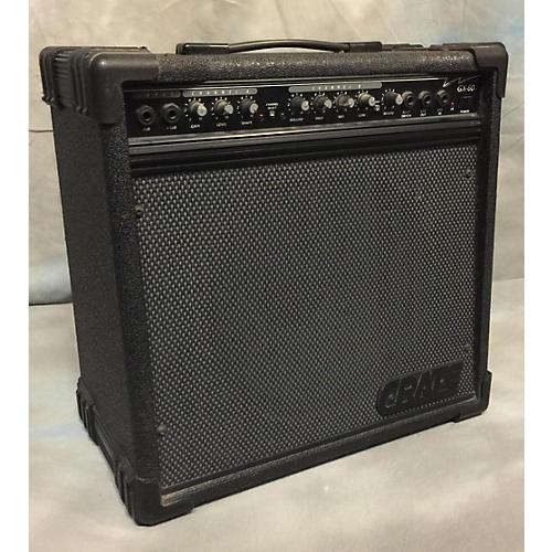Crate GX-60 Guitar Combo Amp