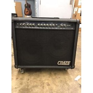 Pre-owned Crate GX-60C Guitar Combo Amp by Crate