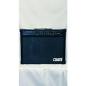 Pre-owned Crate GX-60D Guitar Combo Amp by Crate