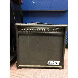 Pre-owned Crate GX-65 Guitar Combo Amp by Crate