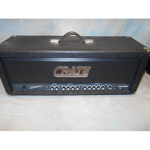 Crate GX-900H EXCALIBUR Solid State Guitar Amp Head