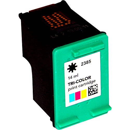 Microboards GX Series Tri-color ink cartridge-thumbnail