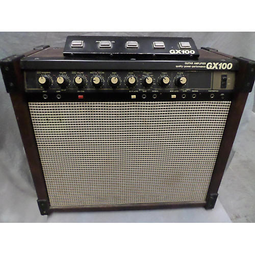 Ibanez GX100 Guitar Combo Amp-thumbnail