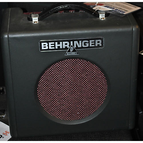 Behringer GX108 Guitar Combo Amp-thumbnail