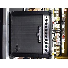 Behringer GX110 Guitar Combo Amp