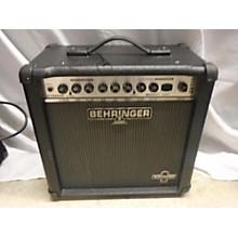 Behringer GX110 VIRTUBE ULTRAROC 30W Guitar Combo Amp