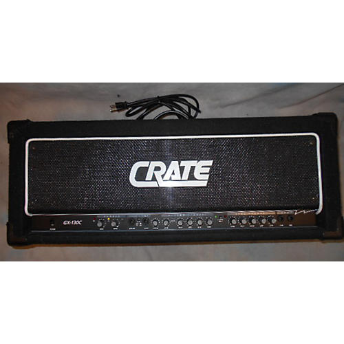 Crate GX130C Solid State Guitar Amp Head-thumbnail