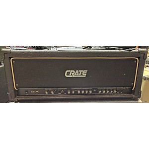 Pre-owned Crate GX130C Solid State Guitar Amp Head by Crate
