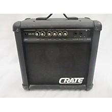 Crate GX15 Guitar Combo Amp