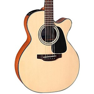 Takamine GX18CENS 3/4 Size Travel Acoustic-Electric Guitar by Takamine