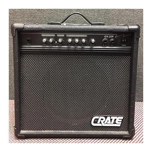 Crate GX20R Guitar Combo Amp-thumbnail
