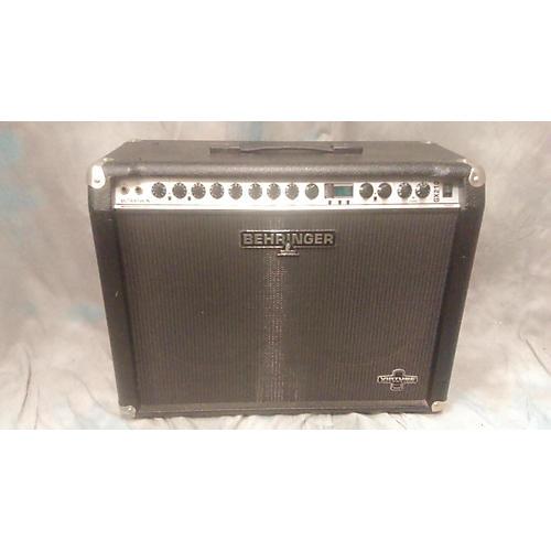 Behringer GX210 Guitar Combo Amp