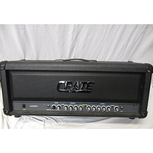 Crate GX2200H Solid State Guitar Amp Head-thumbnail