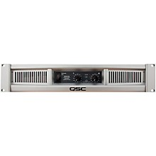 QSC GX3 Stereo Power Amplifier Level 1