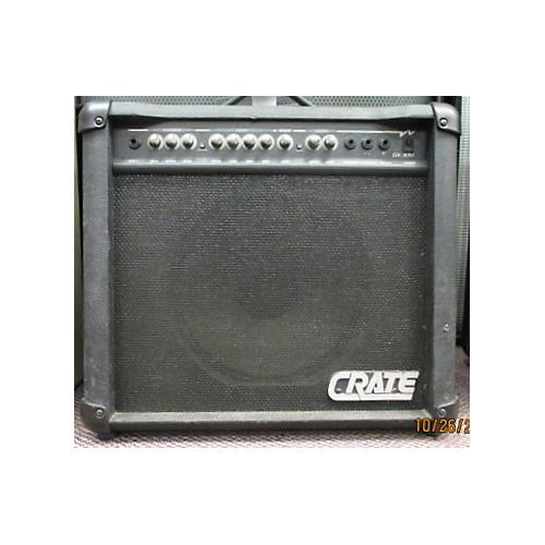 Crate GX30M Guitar Combo Amp