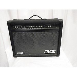 Pre-owned Crate GX40C Guitar Combo Amp by Crate