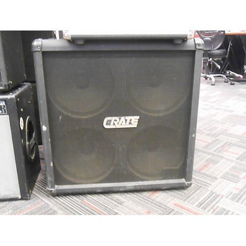 Crate GX412 Guitar Cabinet-thumbnail