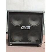 Crate GX412R Guitar Cabinet