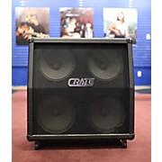 Crate GX412S Guitar Cabinet