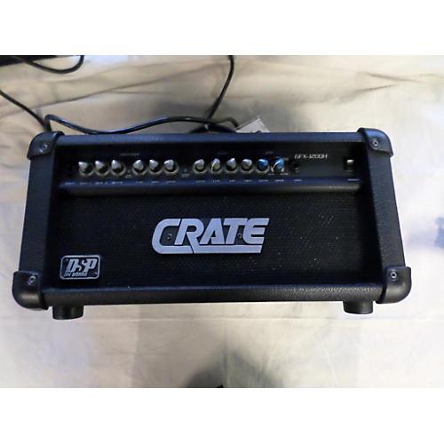 Crate GX412SXA Guitar Cabinet