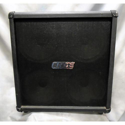 Crate GX412XR Guitar Cabinet-thumbnail
