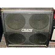 Crate GX412XS Bass Cabinet