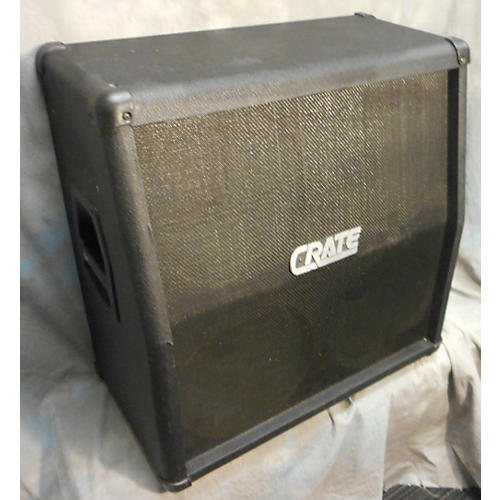 Crate GX412XS Guitar Cabinet-thumbnail