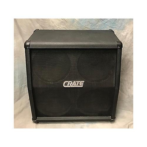 Crate GX412XS Guitar Cabinet-thumbnail