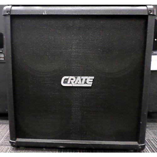 Crate GX412Xr Guitar Cabinet