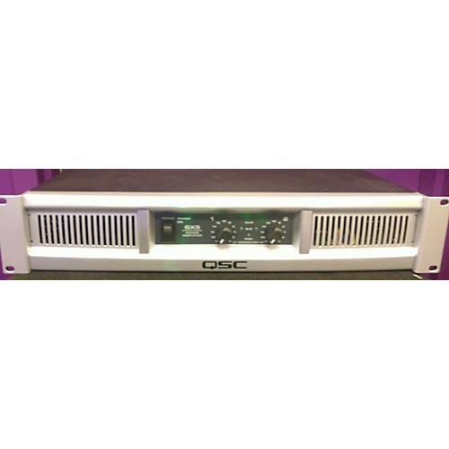QSC GX5 2CH AMP Power Amp-thumbnail