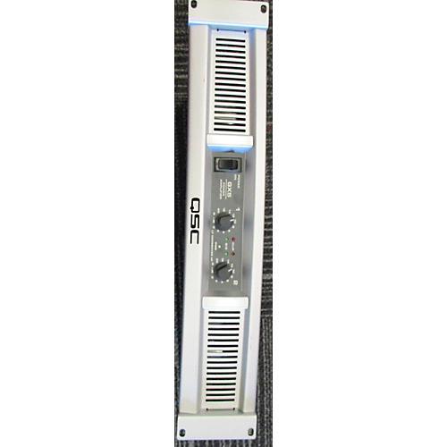 QSC GX5 Power Amp