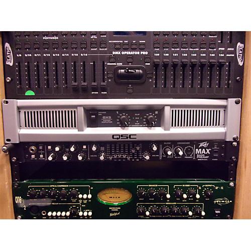QSC GX5 Power Amp-thumbnail