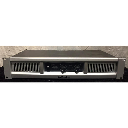 QSC GX5 Power Amp
