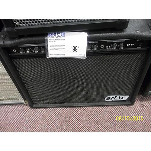 Crate GX60C Guitar Combo Amp-thumbnail