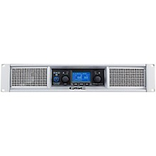 QSC GXD 8 Professional Power Amplifier Level 1