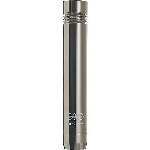 CAD GXL1200BP Cardioid Condenser Microphone Black Pearl Chrome