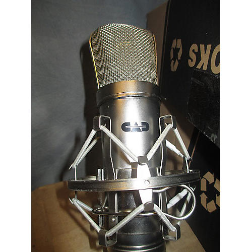 CAD GXL2200 Cardioid Condenser Microphone-thumbnail