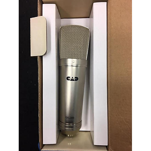 CAD GXL2200BP Large Diaphragm Condenser Microphone-thumbnail