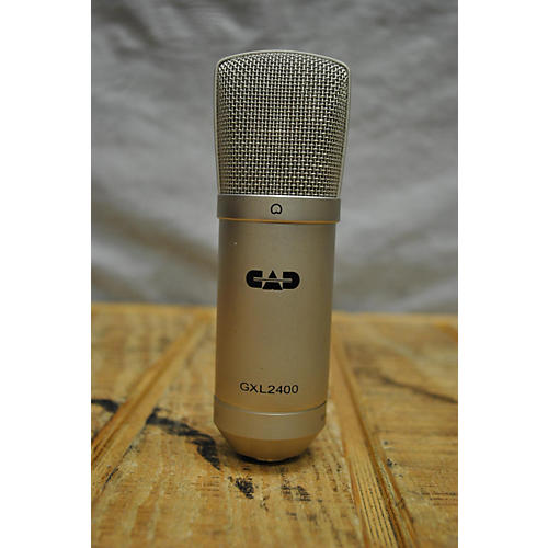 CAD GXL2400 Condenser Microphone-thumbnail