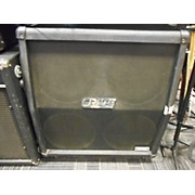 Crate GXT 412S Guitar Cabinet